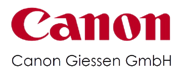2018 Canon Giessen Logo ohne Rahmen