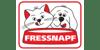Fressnapf Logo Hero Love Page