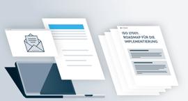 Roadmap für die Implementierung der ISO27001