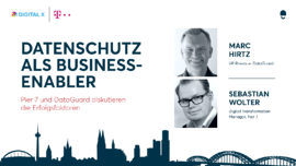 Datenschutz als Business-Enabler