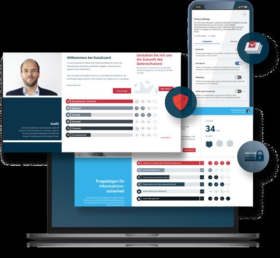 DataGuard Platforms DE