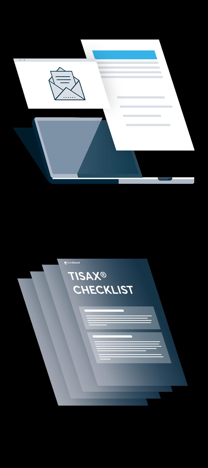 DataGuard TISAX®-Assessment Checkliste