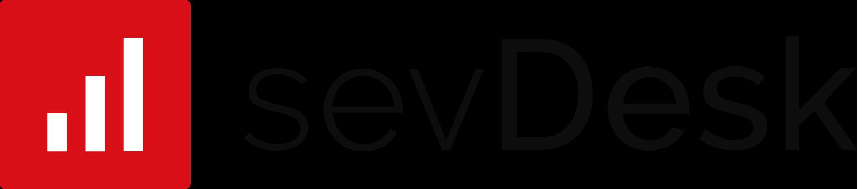 sevdesk-logo-black